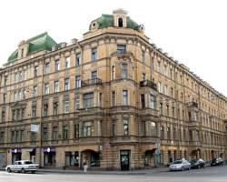 Photo of Best Value Hotel St. Petersburg