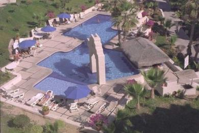 Misiones Hotel & Beach Resort