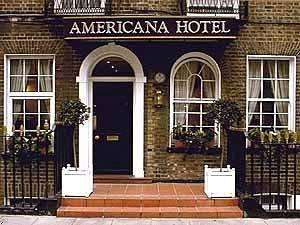 Americana Hotel