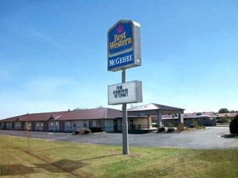 BEST WESTERN McGehee