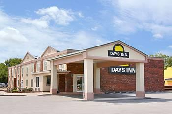 Days Inn Cedar Point Mall Center
