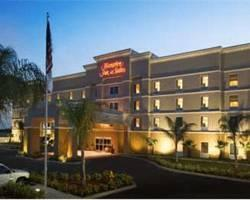 Photo of Hampton Inn & Suites Lake Wales