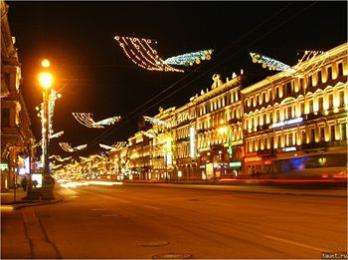 Photo of Nevsky Mayak Hotel St. Petersburg