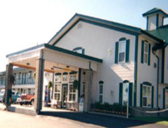 Photo of Super 8 One Hundred Mile House 100 Mile House