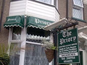 Priory Guest House