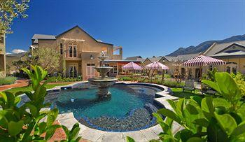 L&#39;ermitage Franschhoek Chateau &amp; Villas