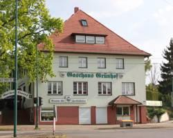Gasthaus & Hotel Grunhof