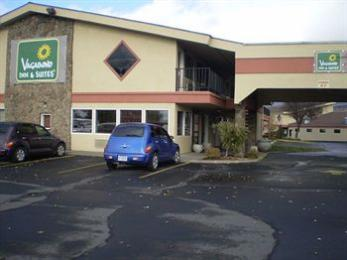 Vagabond Inn & Suites Klamath Falls