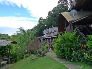 Mountain Bay Spa & Eco Resort