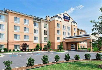 Fairfield Inn and Suites by Marr