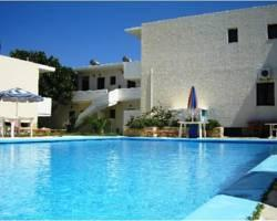 Photo of Karmi Studios & Apartments Chania