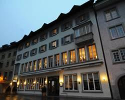 Photo of Hotel Kronenhof Schaffhausen