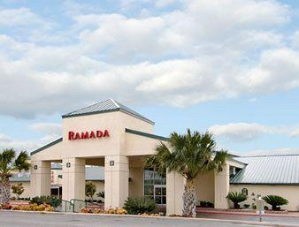 Ramada Inn Del Rio