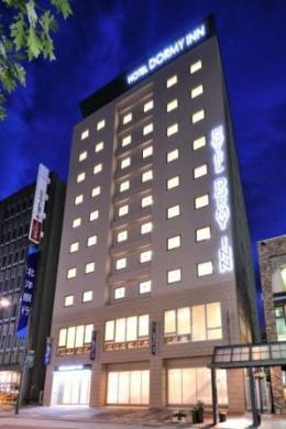 Dormy Inn Obihiro