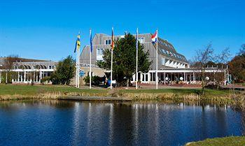 Hotel-Resort Amelander Kaap Hollum