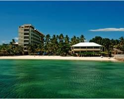 Photo of Costabella Tropical Beach Hotel Mactan Island