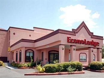 Econo Lodge Milledgeville