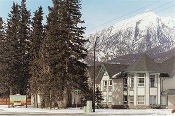 Photo of Mountain View Inn Canmore