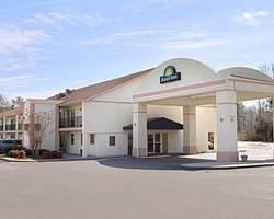 Days Inn Scottsboro