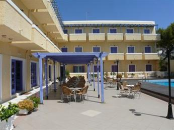 Photo of Katerina Hotel Agia Marina