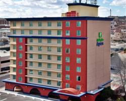 Photo of Holiday Inn Express El Paso - Central