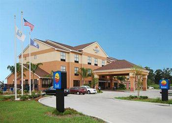 Comfort Inn Donaldsonville