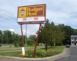 ‪Budget Host Inn - Fridley‬