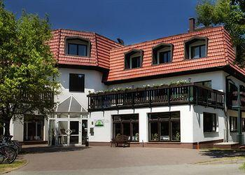 Waldhotel Wandlitz