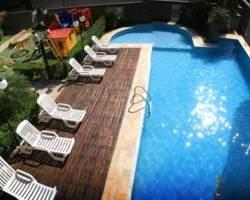 Hotel Santo Graal
