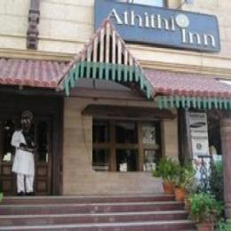 Photo of Athithi Inn Hyderabad