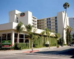 Courtyard by Marriott Long Beach Downtown