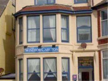 Photo of The Windsor Carlton Blackpool