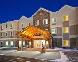 Staybridge Suites Fargo's Image