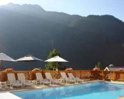 Photo of Hotel Ancolie Champagny-en-Vanoise