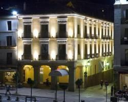 Photo of Hotel Casa Don Fernando Cáceres