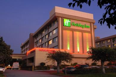 ‪Holiday Inn San Francisco - Intl Airport‬