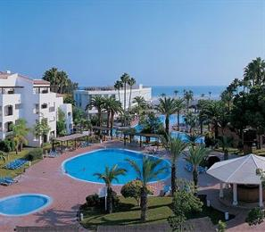 Ibersol Resort