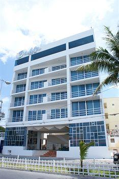 Photo of Hotel Bahia Chac Chi Isla Mujeres