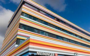 Meininger Hotel Berlin Airport