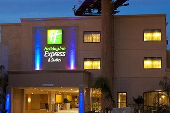 ‪Holiday Inn Express Hotel & Suites Woodland Hills‬