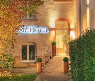 Photo of ArtHotel City Nuremberg