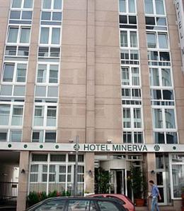 Photo of Minerva Frankfurt