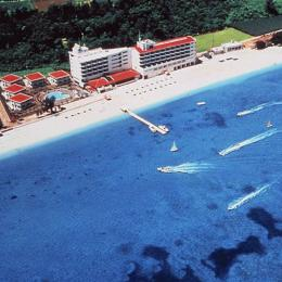 Photo of Resort Hotel Bel Paraiso Nakijin-son