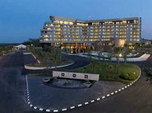Photo of Labersa Grand Hotel & Convention Center Pekanbaru