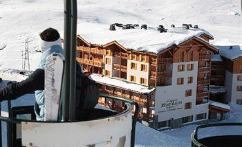 Le Chalet du Mont Vallon Spa Resort