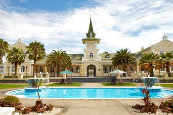 Swakopmund Hotel