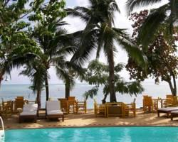 Weekender VIlla Beach Resort