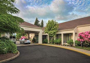 Photo of Courtyard By Marriott Eugene Springfield