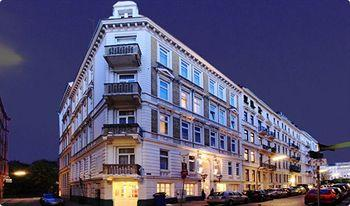 Photo of Novum Hotel Alster Hamburg St. Georg