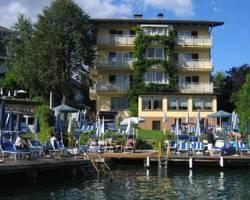 Photo of Hotel Worthersee Velden